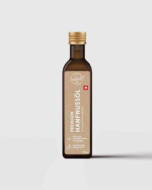 Hanfwohl-Hanfnussoel-Premium